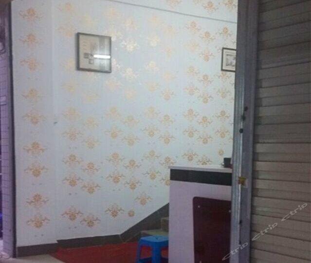 广州大学城贝岗绿萝公寓