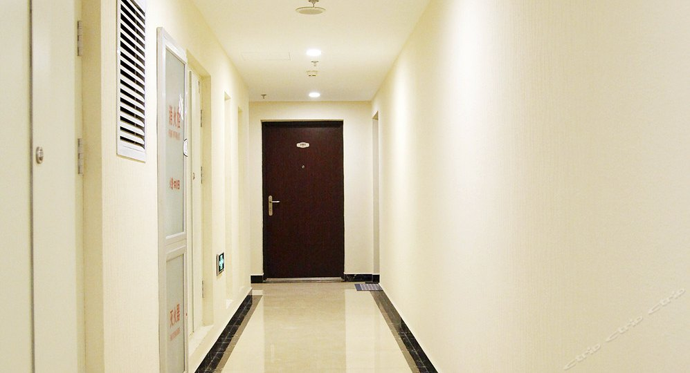 丽嘉酒店式公寓
