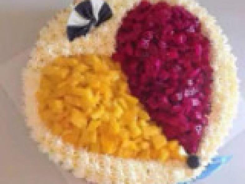 天得利蛋糕房