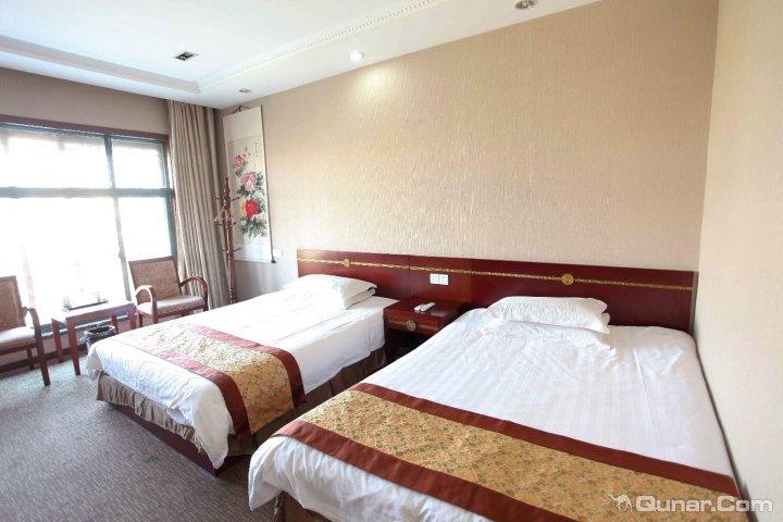 金兰湾宾馆
