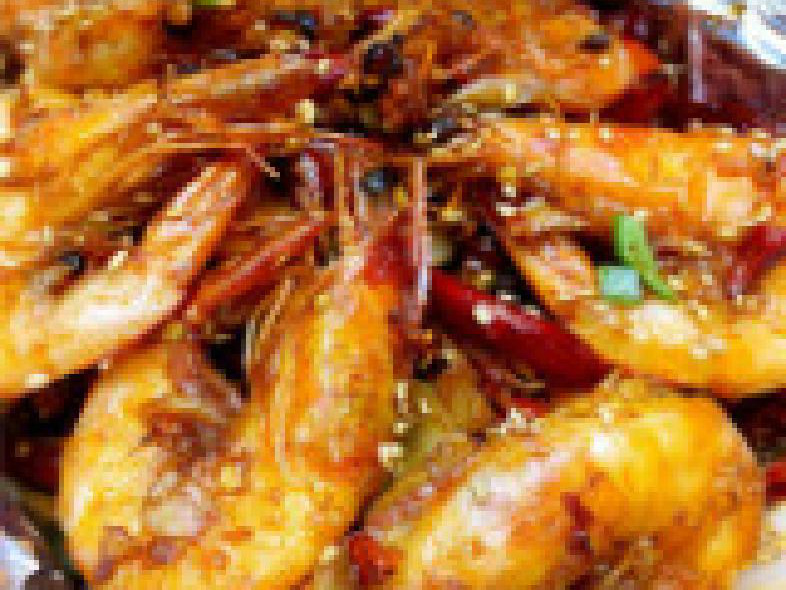 虾吃虾涮(时尚谷店)