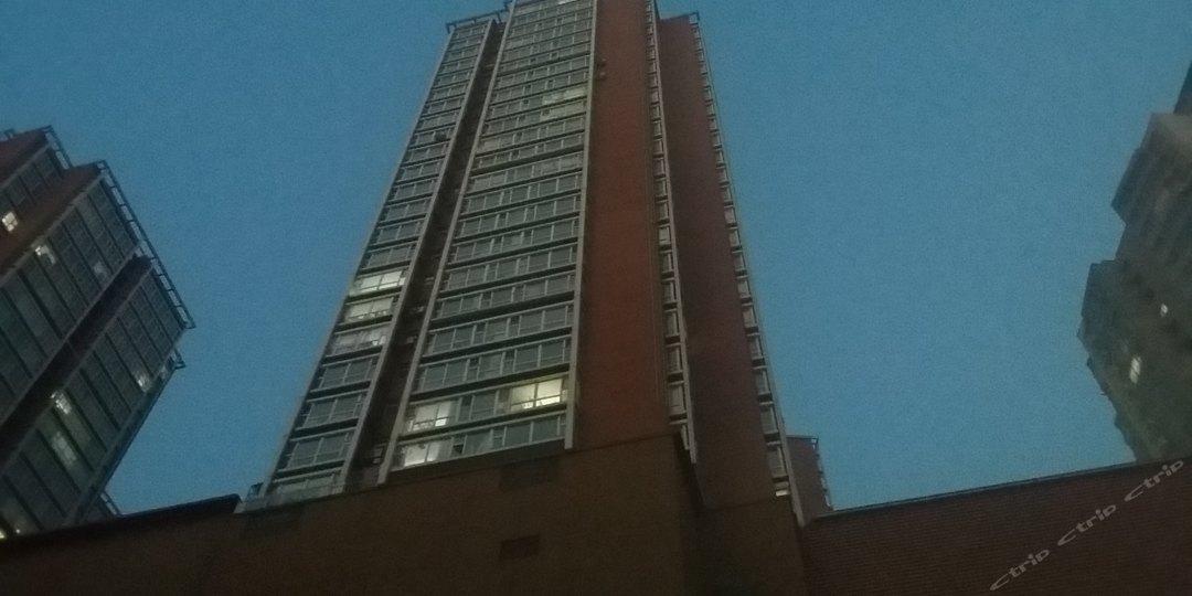 沈阳丽人阁主题公寓