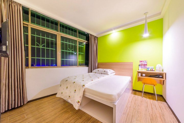 广州提子公寓