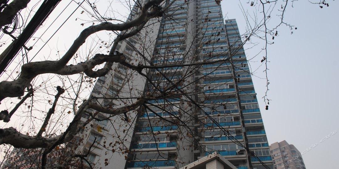 思迪家服务式公寓(上海电影华苑店)