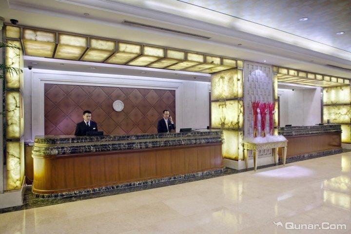 中山皇冠假日酒店