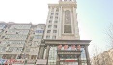 唐•银大酒店