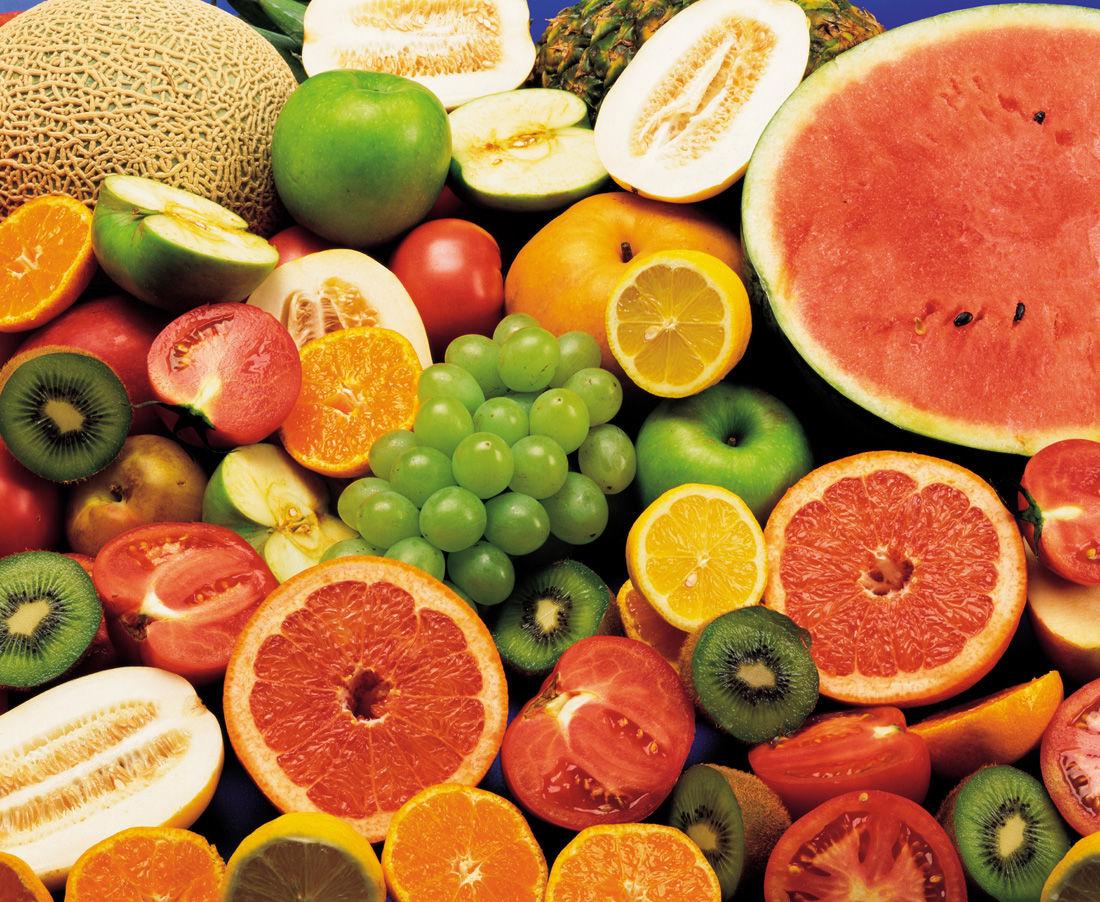 世纪水果大卖场