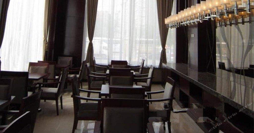 格林豪泰商务酒店(黑泉路店)