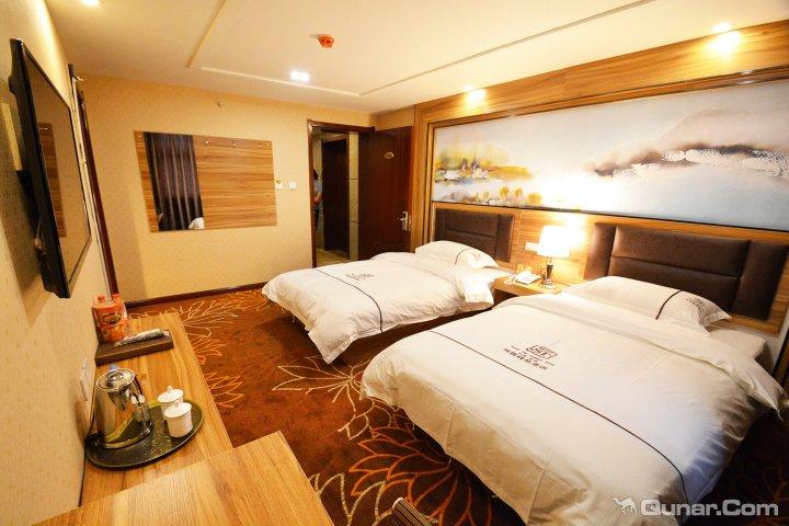 郑州尚庭商务酒店(住宿部)
