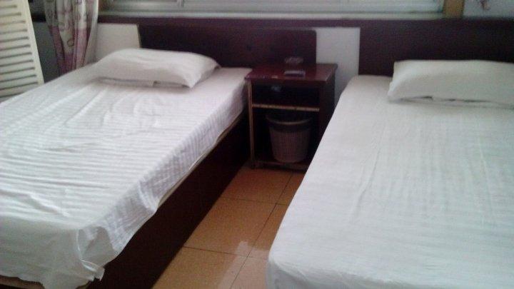 高青县黄河宾馆