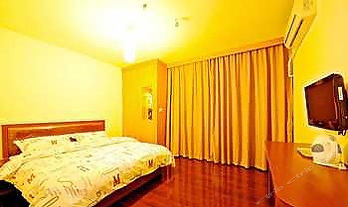 上海中山佰圆宾馆