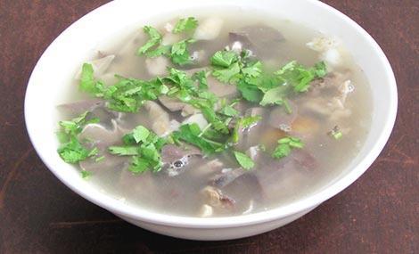 临漳羊汤(幸福街店)