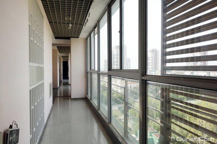 上海川海酒店式公寓