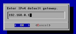 《IP地址配置》