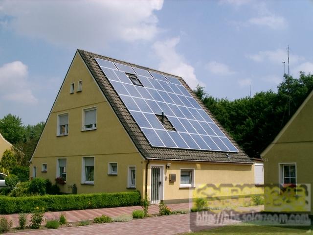 欧洲地区别墅太阳发-鹅软石的设计师棕榈:::孙猛的泉北海屋顶家园图片