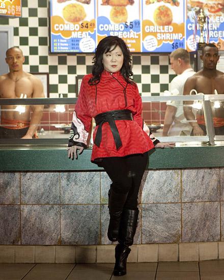 【图片】美女上错身第二季宣传剧照