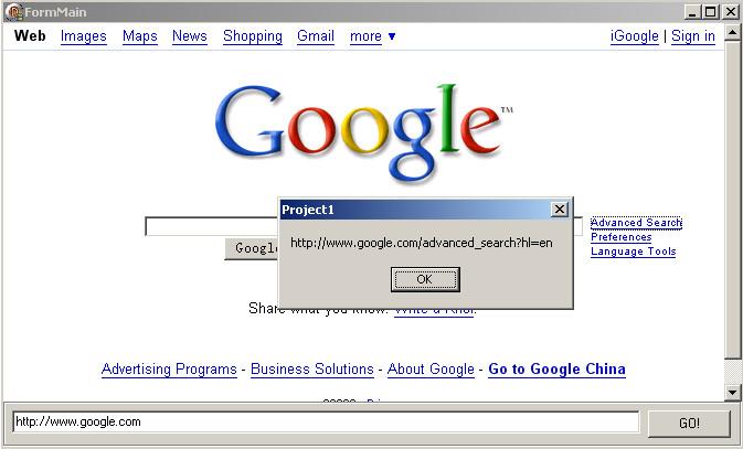 《Delphi使用Gecko内核的浏览器控件》