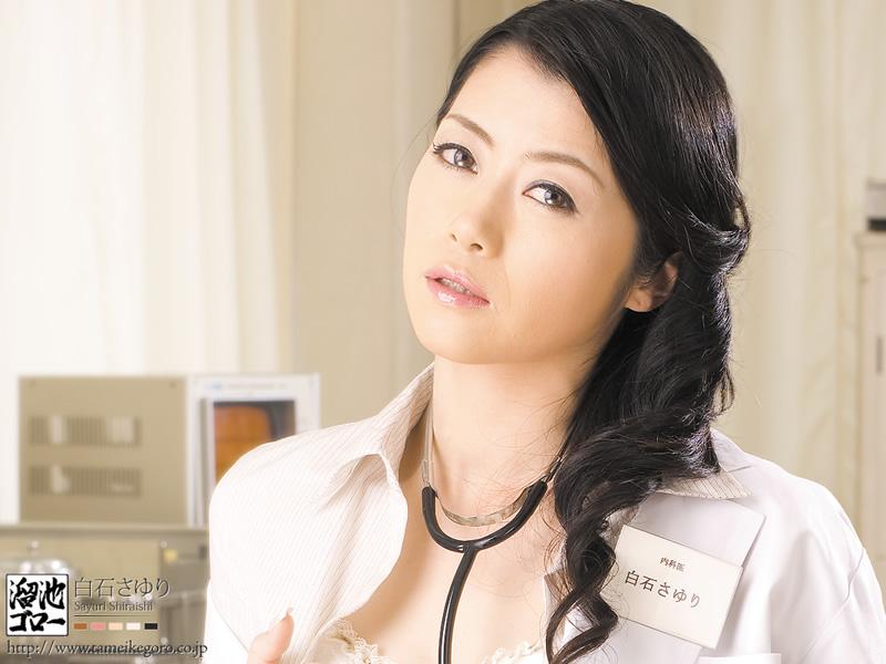 性感成熟的日本av美女们