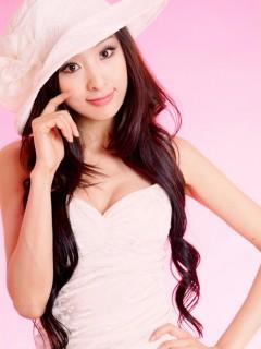 网络十大美女排行榜照片