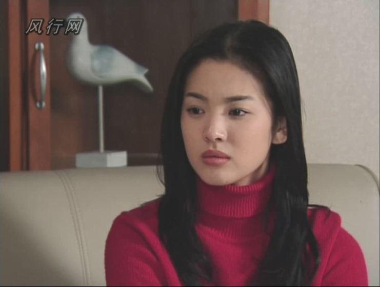 22]蓝恋十年—回味乔十年前的恩熙
