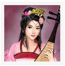 中国十大美女排名榜