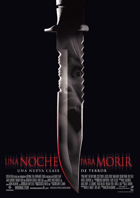 2008年美国恐怖惊悚电影灯红酒绿人夜影评
