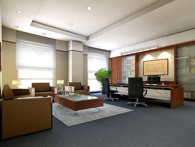装饰公司.主要经营家庭、酒店套房、办公楼、商务楼、别墅、高清图片