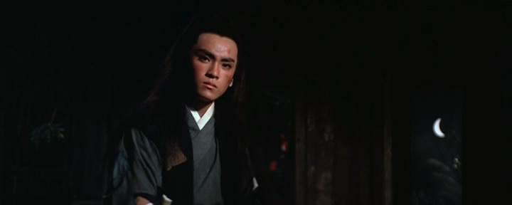 【贴图】少爷的剑