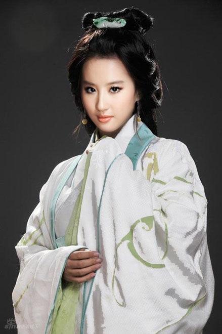 中国古代四大美女究竟有多美?