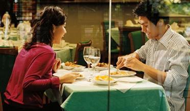 """因""""在哪吃饭""""吵架,女友咬伤男友"""