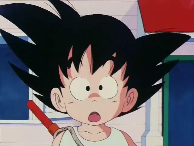 回复 超级可爱小悟空 七龙珠吧图片