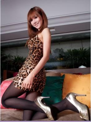 台湾美女腿模动态壁纸高清版