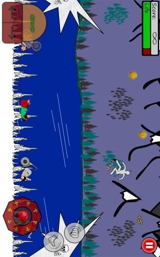 玩體育競技App|Skate Fighter免費|APP試玩