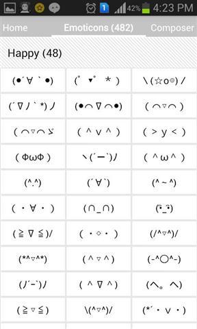 表情&符号-百度应用图片