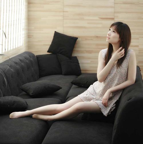 中国网络十大美女之