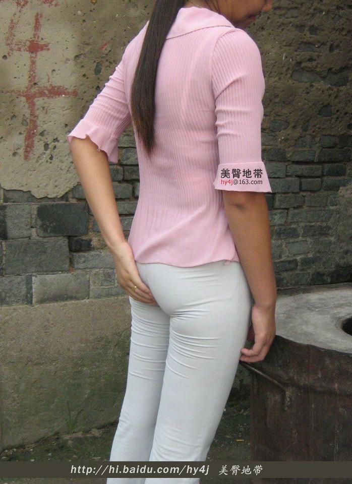 不可乱穿的紧身裤 女人必看
