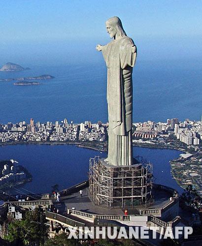 1 for Les monuments les plus connus du monde