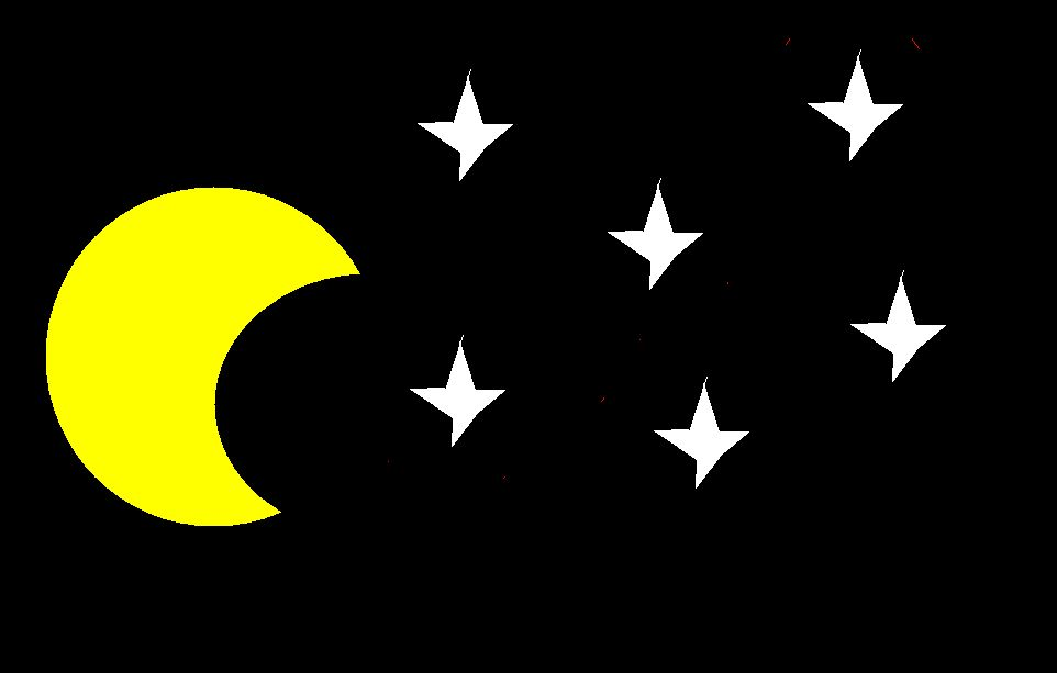 【星星和月亮的故事】