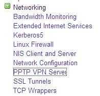 《Buyvm搭建pptp VPN》