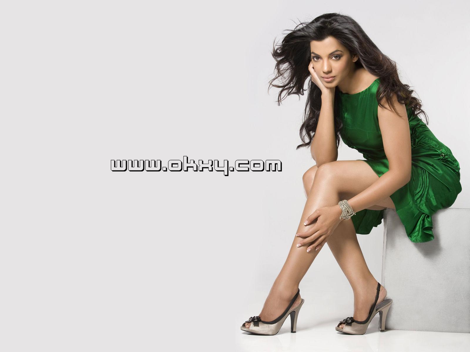 【转】印度宝莱坞美女明星