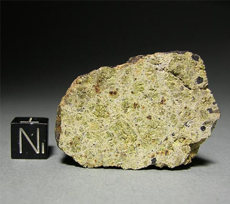 ... =_石陨石切面图的报道近况介绍
