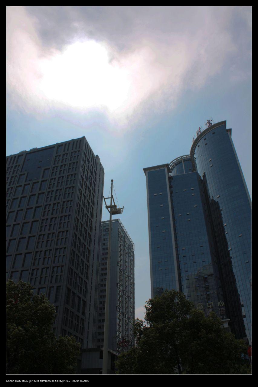 城市印象黑白配 芙蓉湖南 中华城市吧 百度贴吧