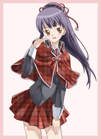 回复 守护甜心藤咲抚子 藤咲凪彦资料 图片图片