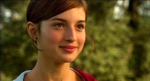 爱看美女出现在西方电影中美到极致的loli女主角