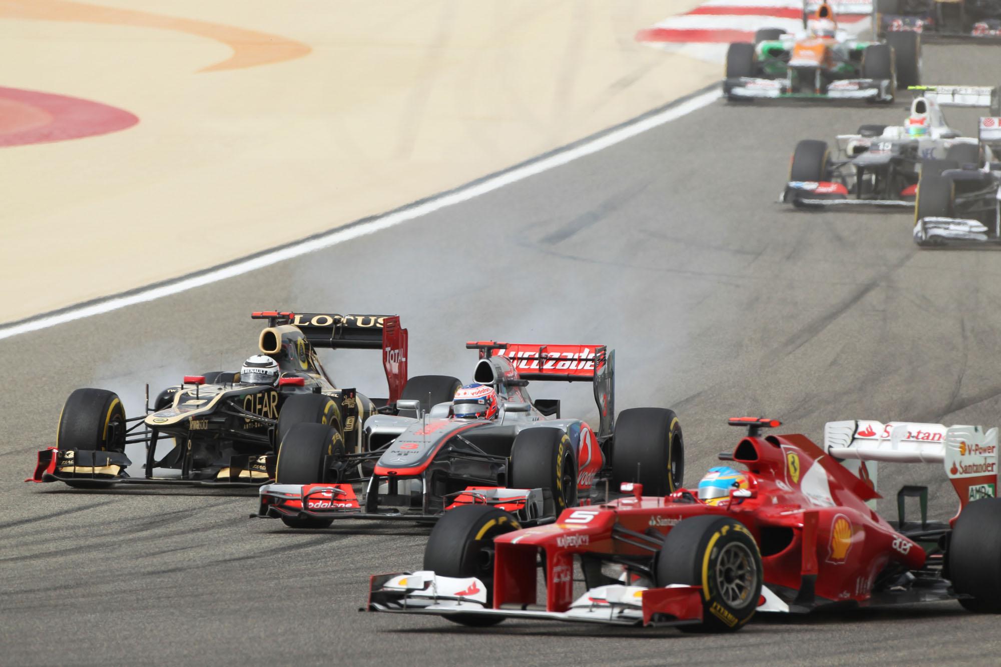2012F1巴林站正赛法拉利阿隆索第七马萨第九_曼联--F1 ...