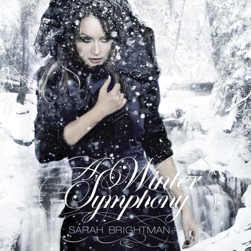 Sarah Brightman - Colder Than Winter