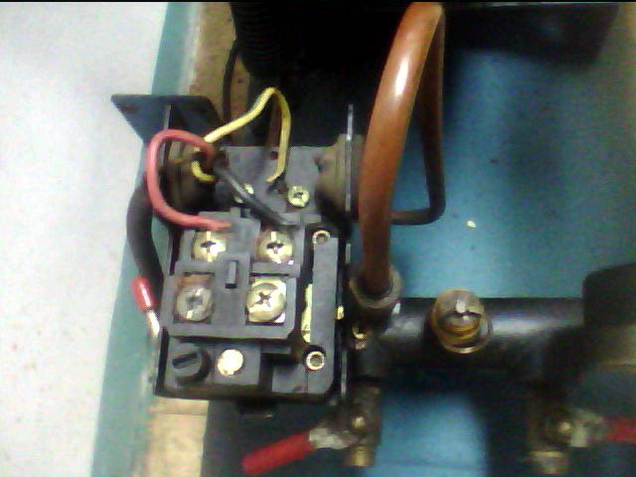 380v交流电机接线图 三相380v电机接线图 380v电机要接线图片