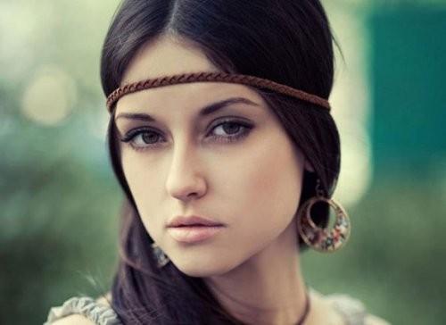 这个俄罗斯的美女是谁?
