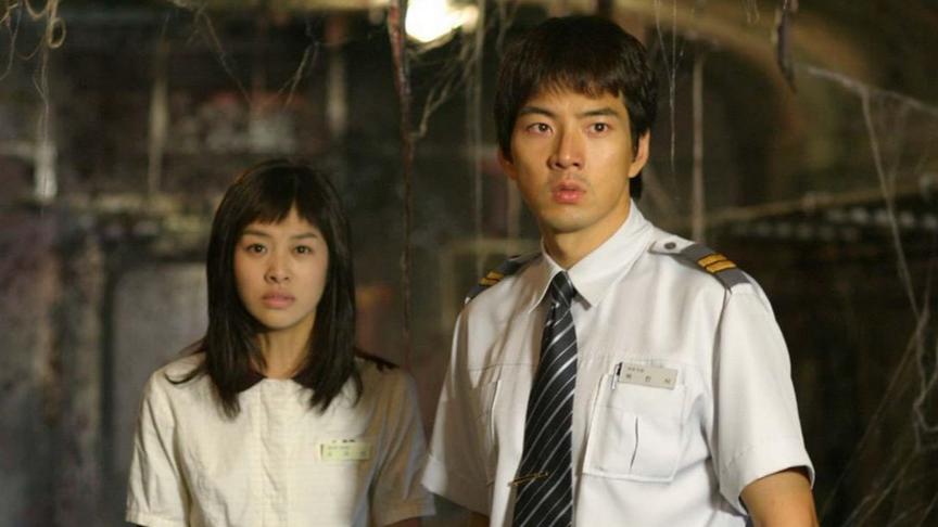 半影片看完这8部韩国恐怖电影,听说你小时很大,够胆就乌龙山v影片记胆子bt图片