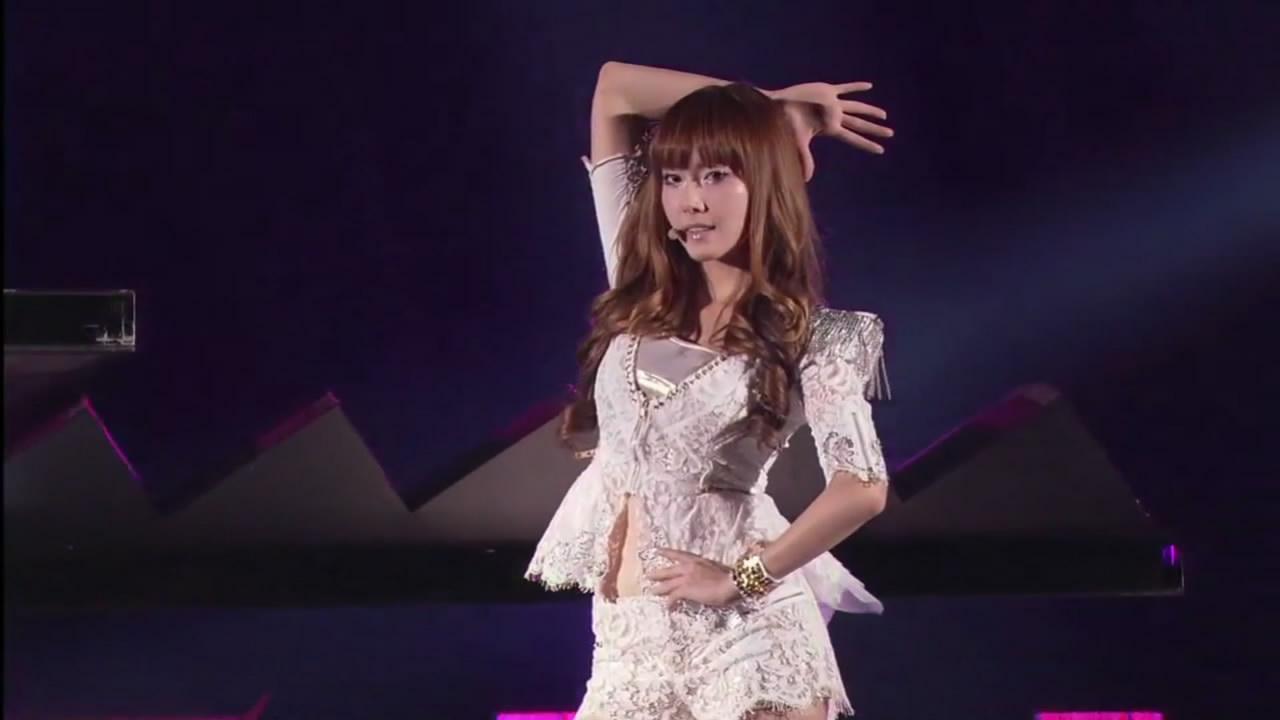 演唱会图片少女时代日本演唱会少女时代演唱会高清